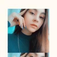 Эвелина Сиразетдинова