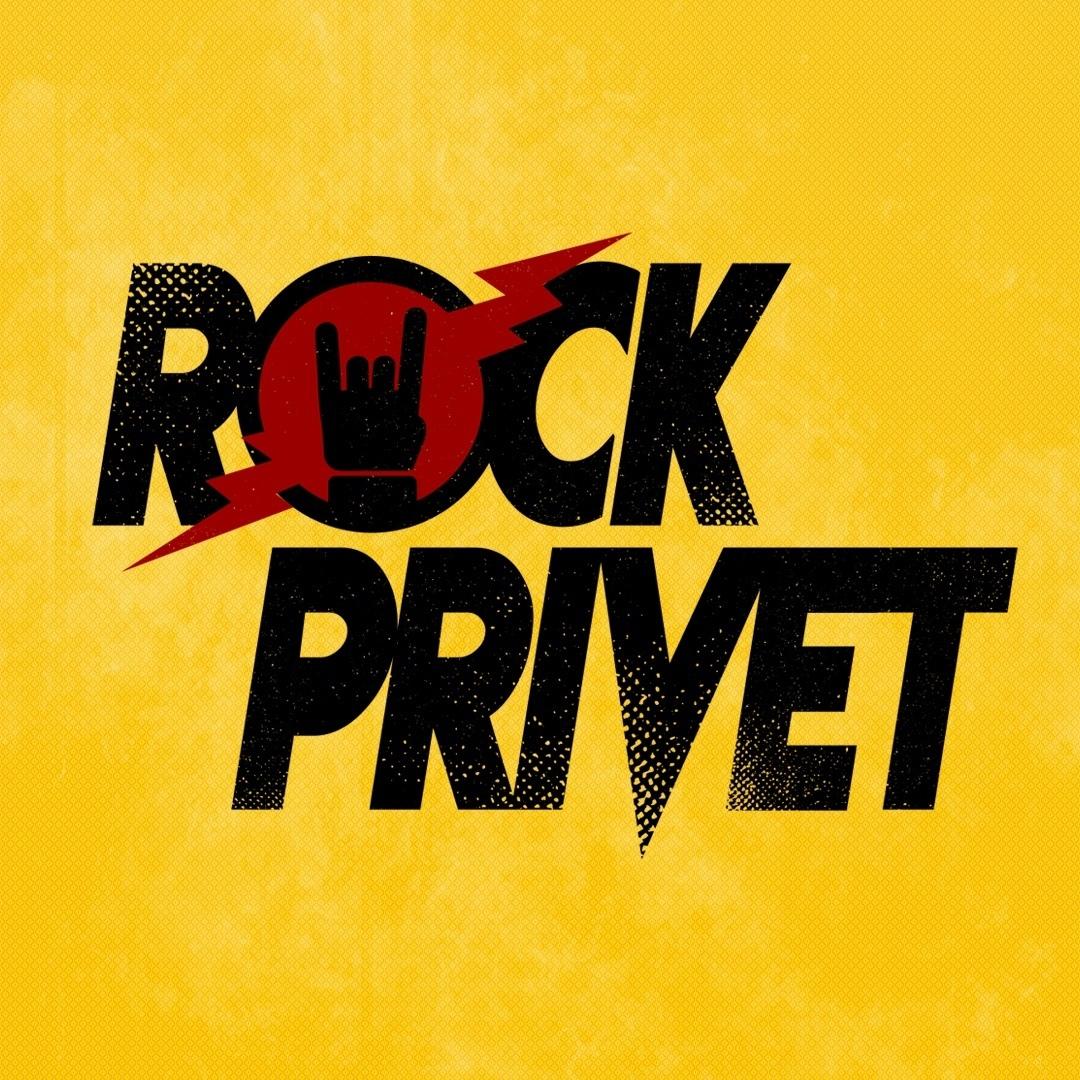 Афиша Казань Rock Privet / 11.04.21 / Казань / Big Twin Arena