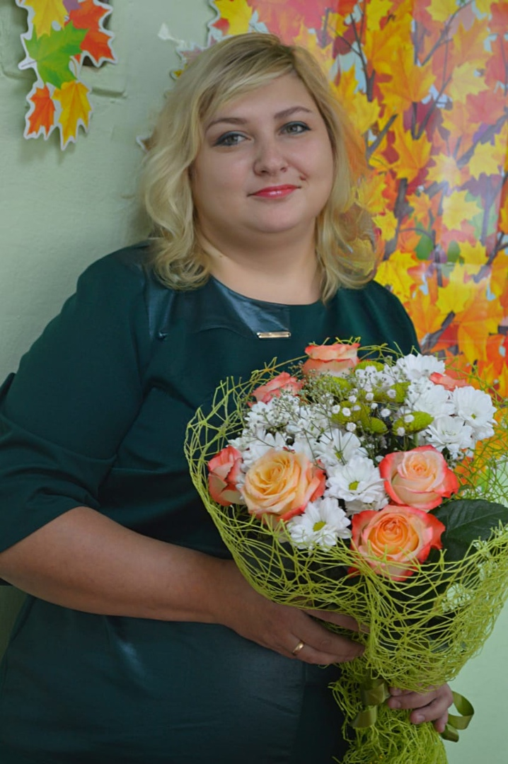 Валентина Панкова, Алексин - фото №1