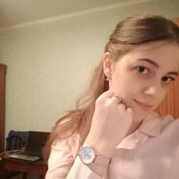 Кристина Доронина