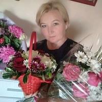 Светлана Середенина