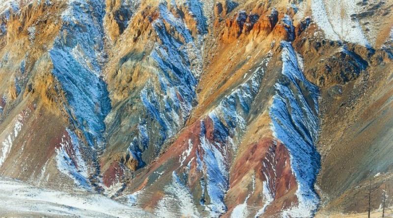 Земля один огромный древний карьер, изображение №116