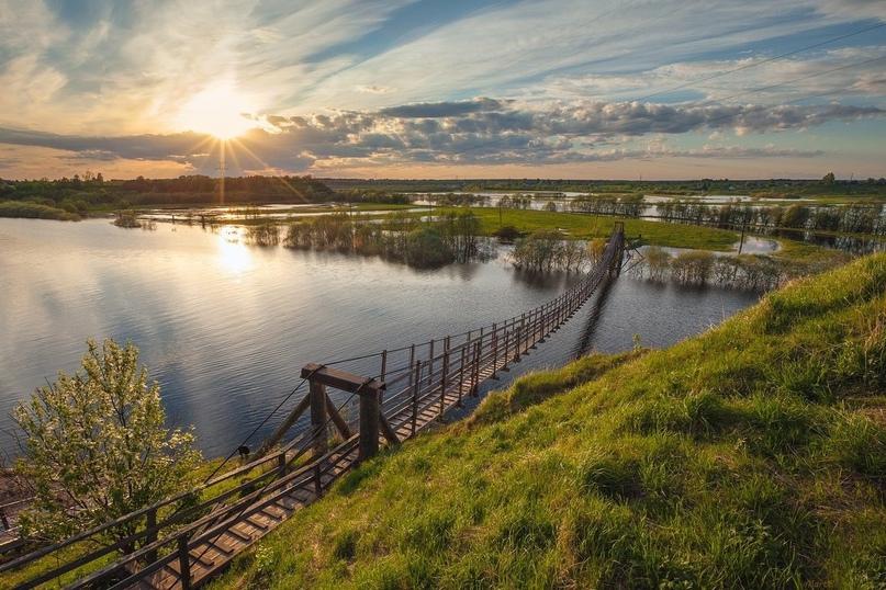 Верхнетоемский район Архангельская область #подпишись