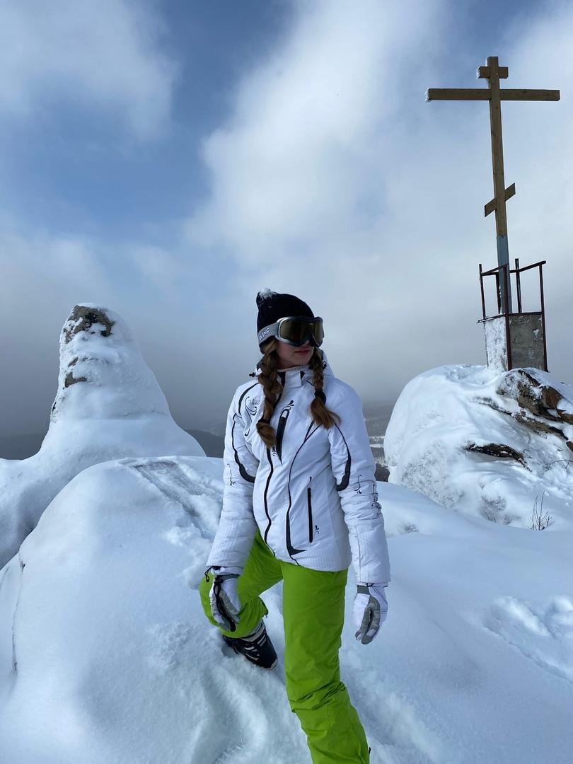фото из альбома Арины Нургалиевой №12