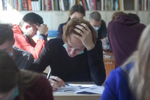 Из-за коронавируса студентов ЮУрГУ отправили на ди...