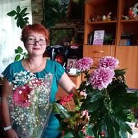 Лукина Елена