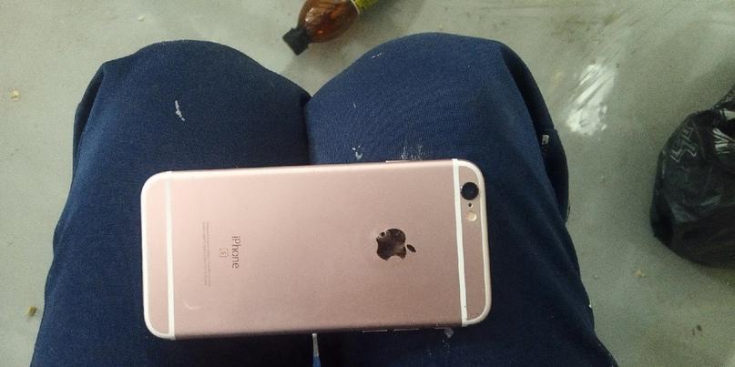 Купить айфон 6с на 16 Гигов цена 8000 торг | Объявления Орска и Новотроицка №18112