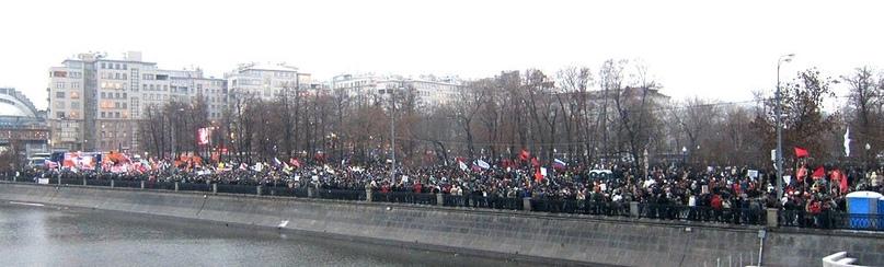 Немой протест, изображение №7