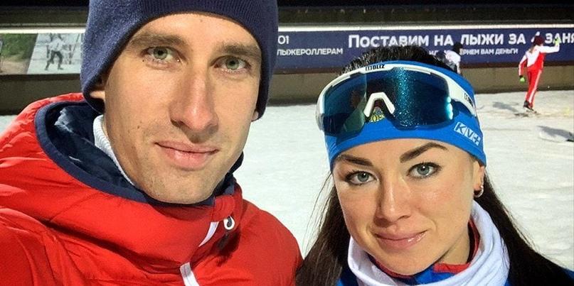 Михаил Куклин, муж российской биатлонистки Ларисы Куклиной, оценил выступление с...