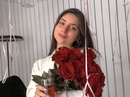 Персональный фотоальбом Полины Горбуновой