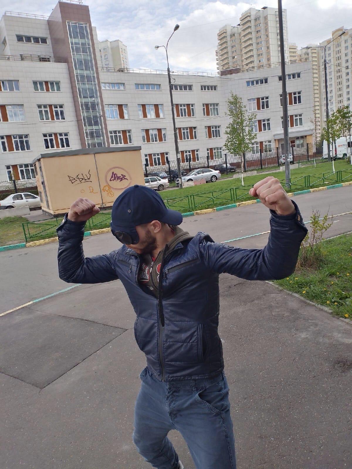 Дима, 25, Lyubertsy