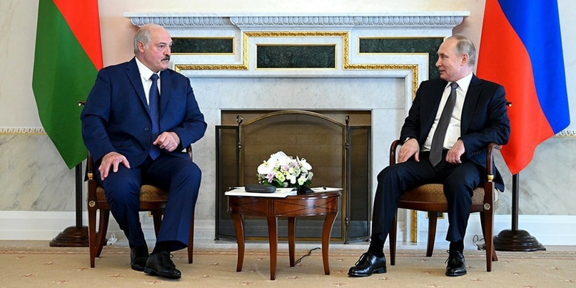 Кремль: сумма кредитной поддержки Беларуси пока уточняется