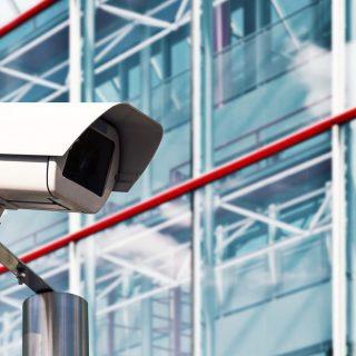 Что такое системы видеонаблюдения?