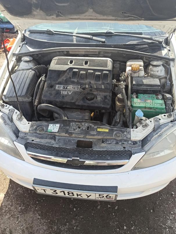 Купить Chevrolet Lacetti 2008 г. Я собственник, в | Объявления Орска и Новотроицка №18255