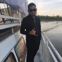 АлександрЖелезный