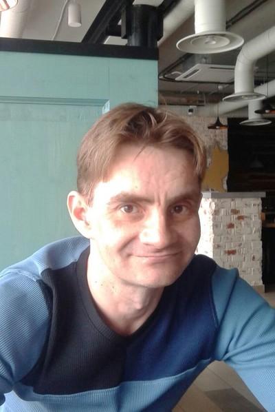 Igor, 46, Amzya