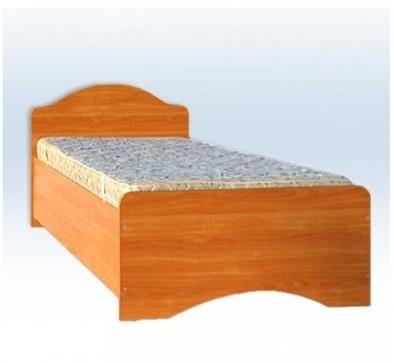 Продам кровать (размеры 190см длина 80см ширина)Матрас 20...
