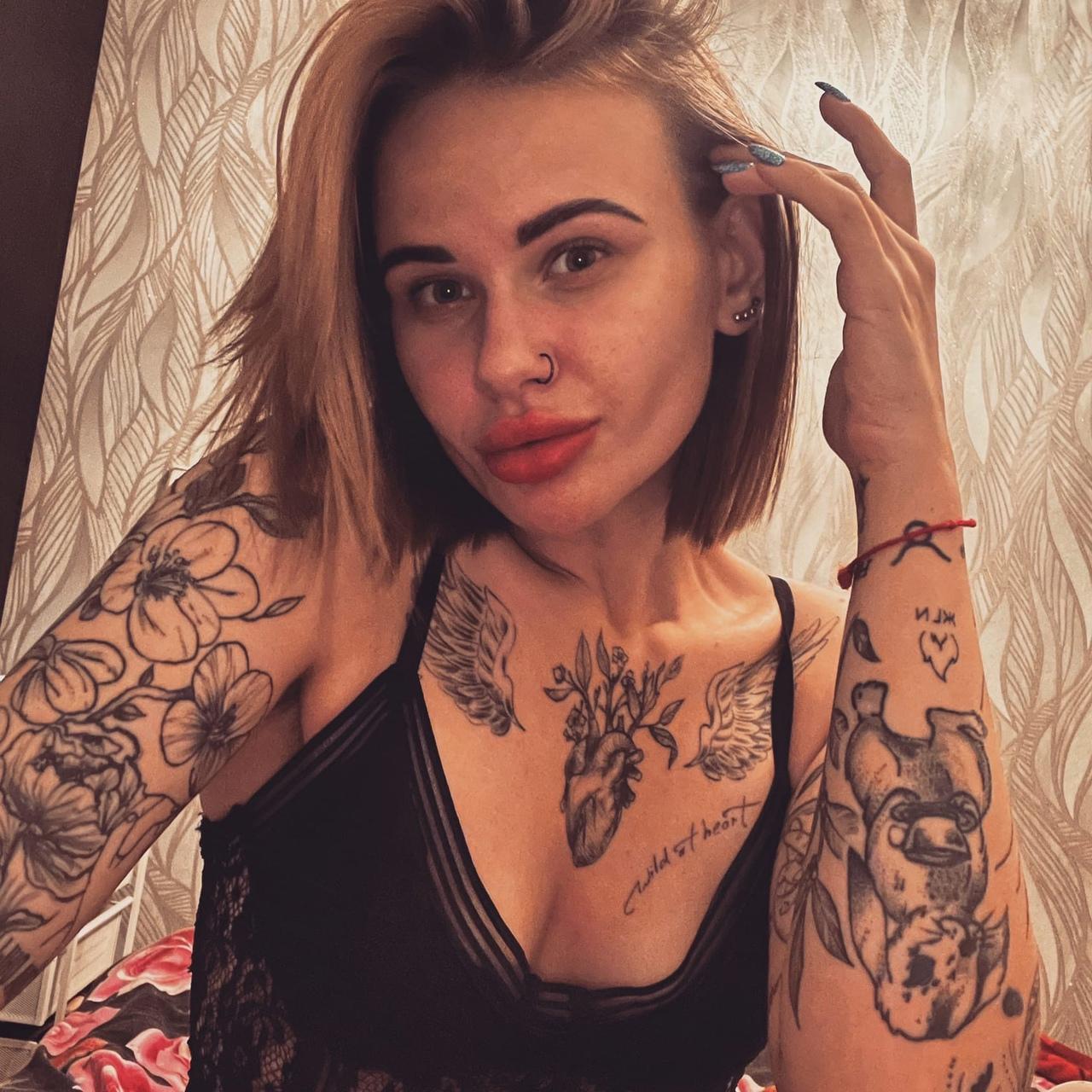 фото из альбома Николь Бондарь №2