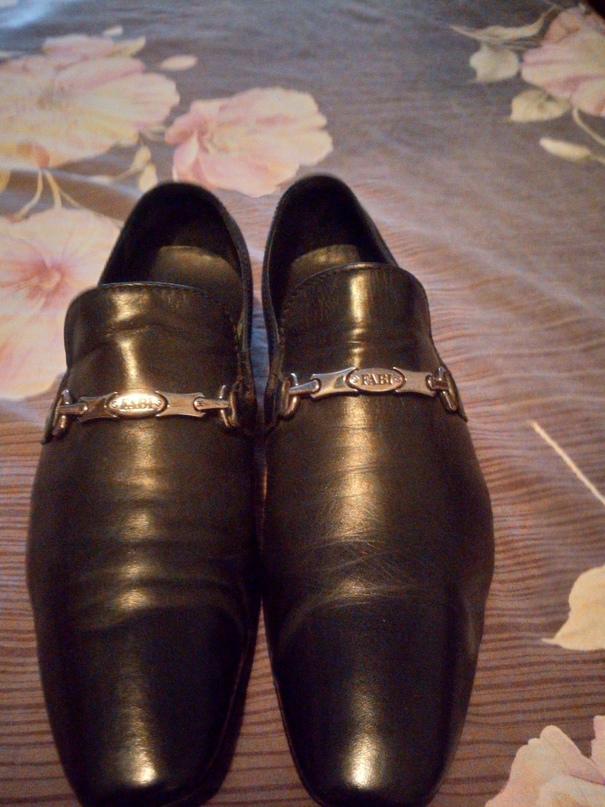 Итальянские туфли фирмы | Объявления Орска и Новотроицка №23844