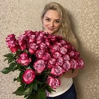 Фотография Маргариты Котылевой