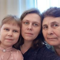 НинаКожевникова-Гужова