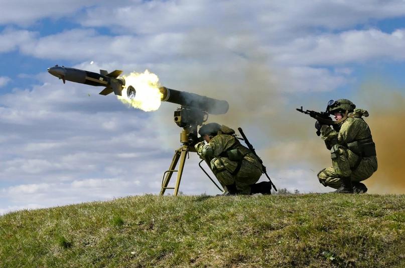 Ракета на нитке: чем опасны переносные ПТРК, изображение №1
