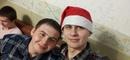 Персональный фотоальбом Ильи Хорошенко