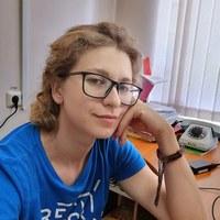 Юлия Кравцова
