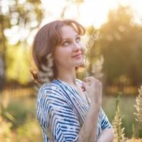 Данилова Виктория