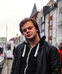 Слесарев Богдан