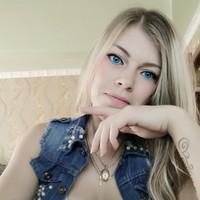 Фотография Анны Лаврентьевой