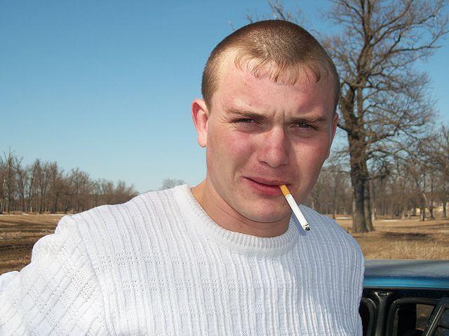 Владимир, 34, Dzerzhinsk