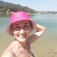 Фотография страницы Елены Емельяновой ВКонтакте