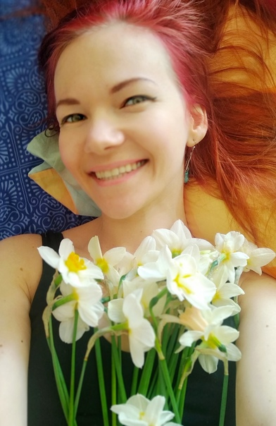 Надежда Чиганцева, 33 года, Санкт-Петербург, Россия