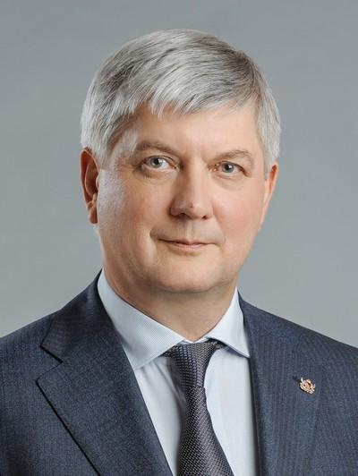 Александр Гусев, Воронеж