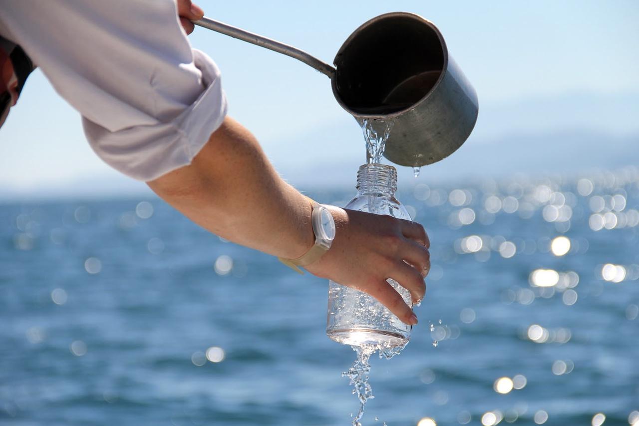 Чистая вода — залог здоровья | ВКонтакте