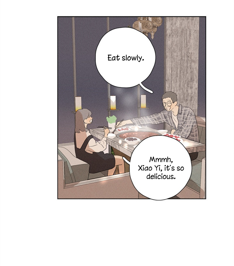Here U are, Chapter 138: Side Story 8, image #46