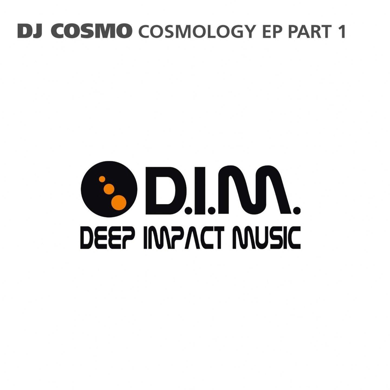 DJ Cosmo