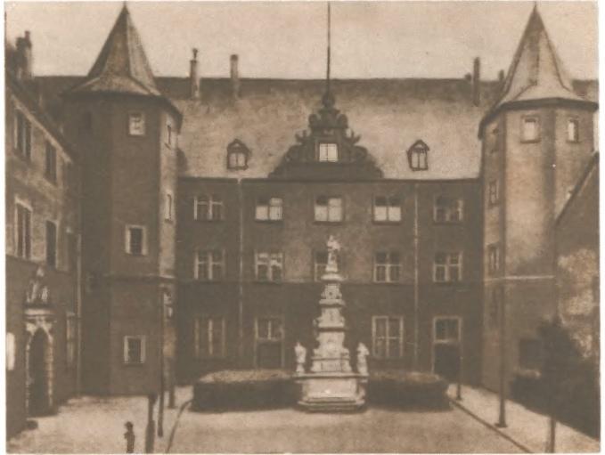Гимназия Фридриха-Вильгельма