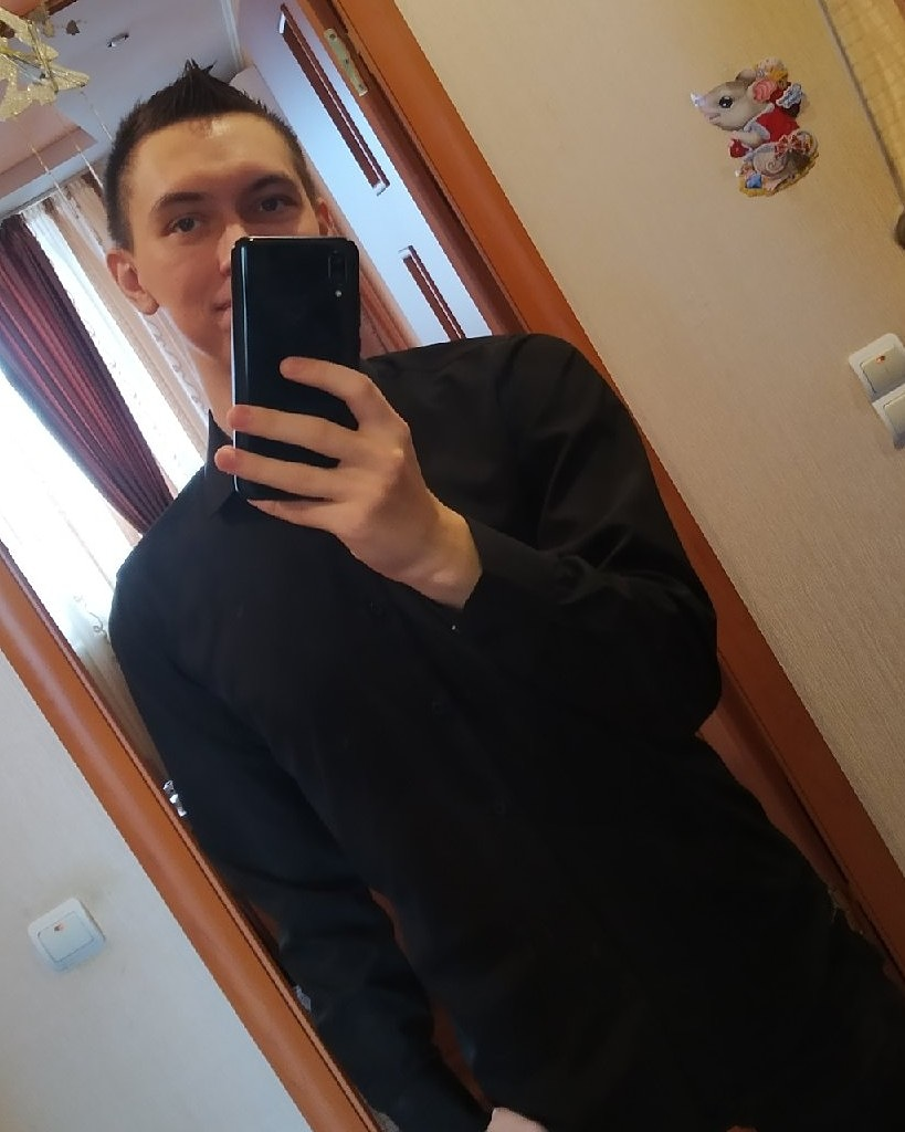 Дима, 23, Volzhskiy