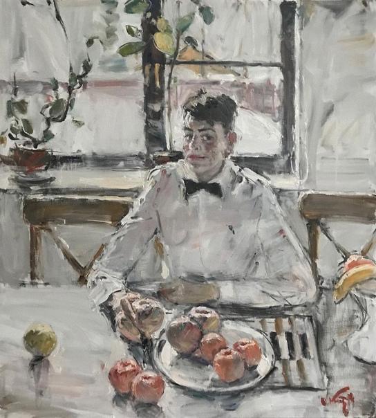 Юрий Калюта (род. 1957)