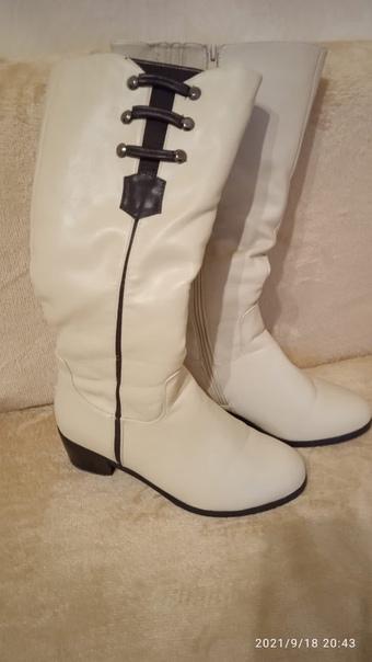 1. Зима, размер 39, цена 700₽. 2. Туфли размер 37,...
