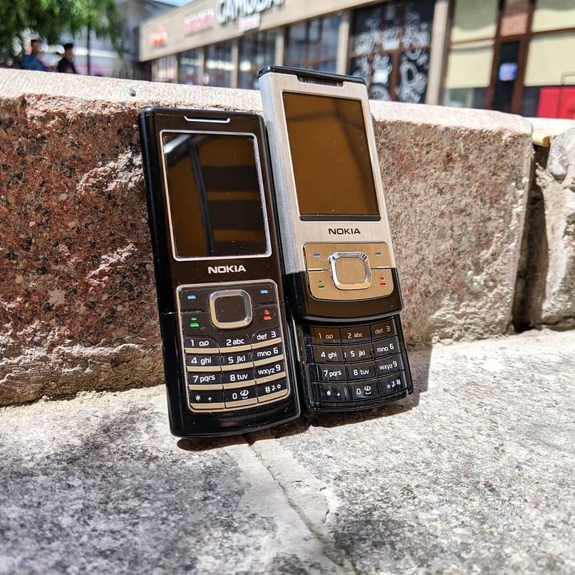 Nokia 6500 и 6700 classic: в чем секрет их популярности, изображение №5