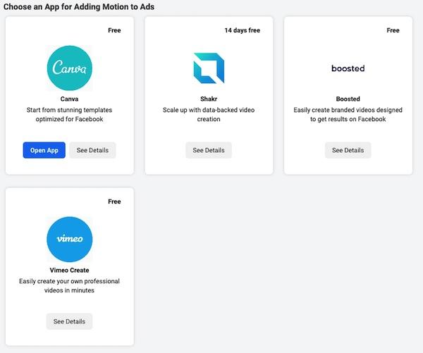 Как сделать профессиональный дизайн вашим рекламам в FB: 7 специальных инструментов, изображение №6