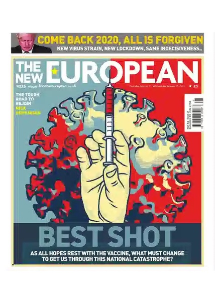 2021-01-07 The New European