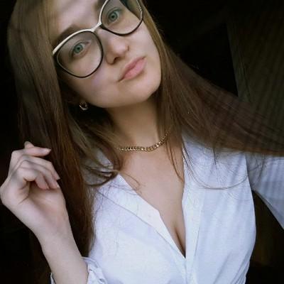 Юлия Убинина, Чита