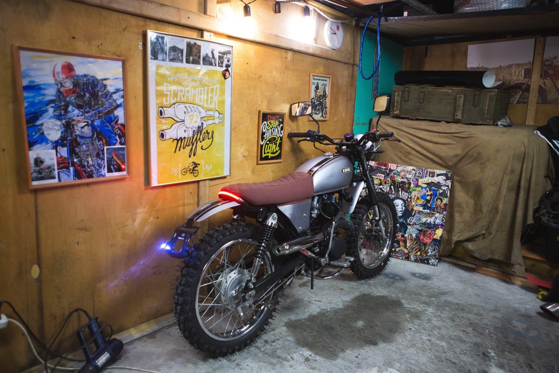 ABM Pegas 200 от KERN_ Factory