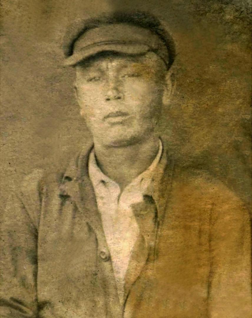 Васильченко Николай Антонович