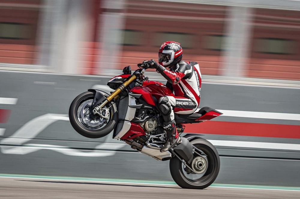 Отчет Ducati за первый квартал 2021 года