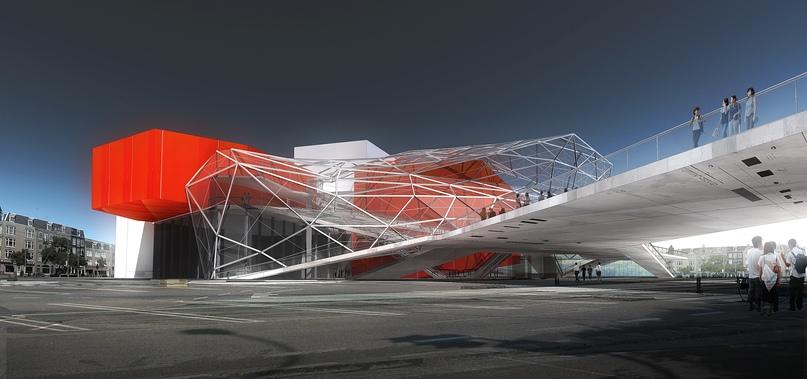 2004: Музей L. в Нойхаусе, Австрия